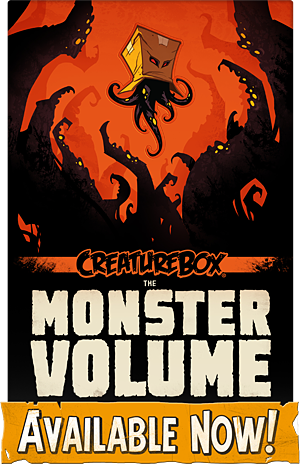 CreatureBox Shop